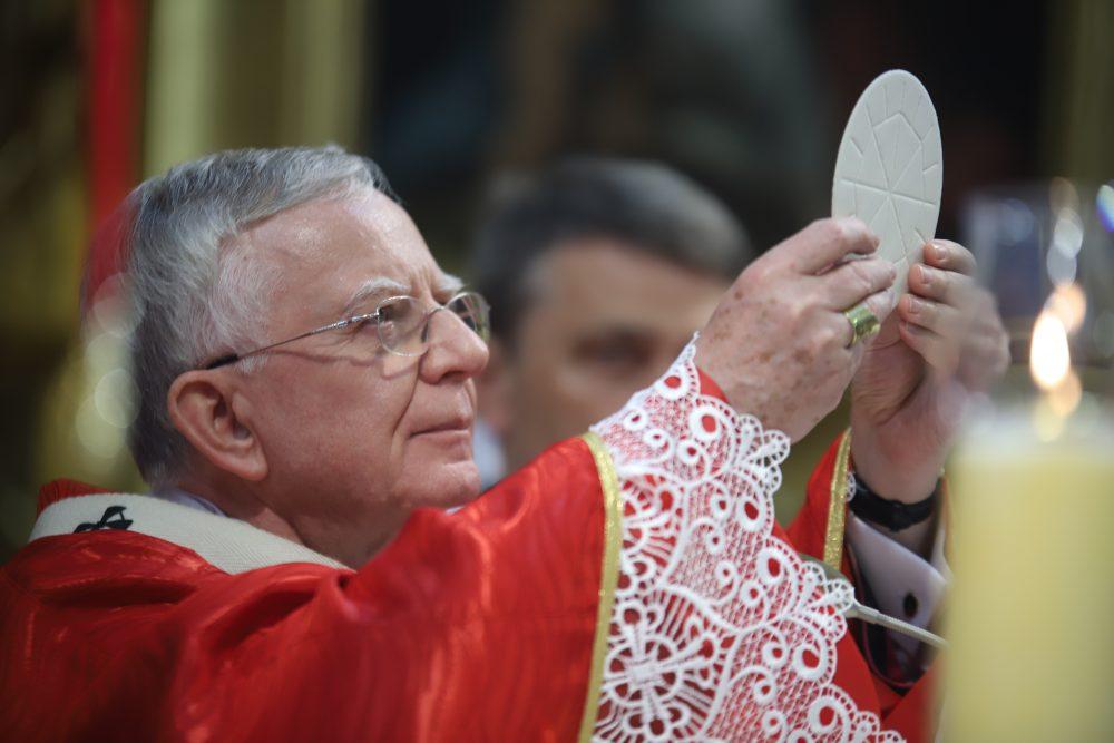Św. Florian – niezłomny żołnierz Bożej i ludzkiej sprawy