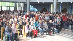 Trzy wymiary Bożego Miłosierdzia. Słowacka pielgrzymka Radia Lumen