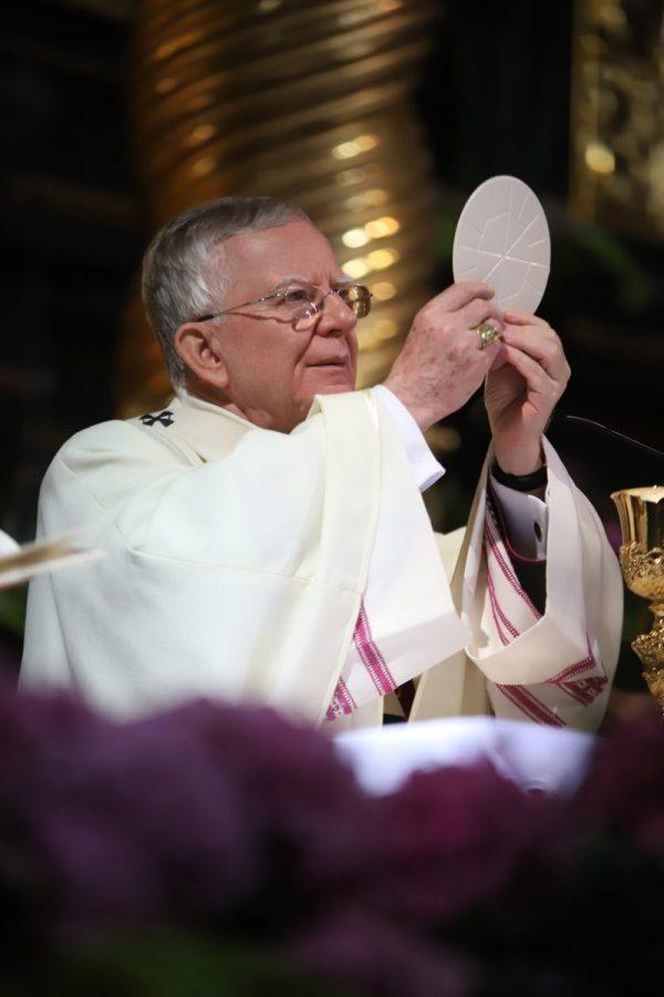 Miłość to wierność aż do końca. Peregrynacja relikwii św. Bernardyna ze Sieny