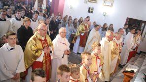Abp Jędraszewski: Nie wolno ulegać propagandzie, która mówi, że w Kościele jest tylko zło.