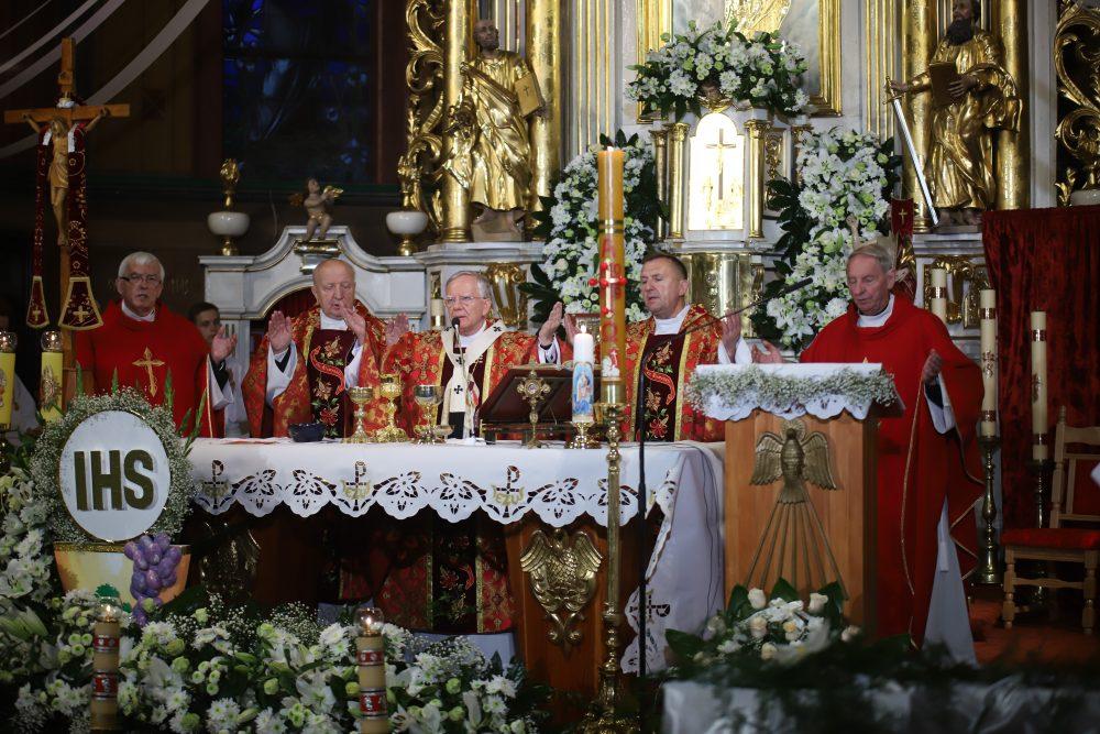 Abp Jędraszewski: Kościół jest przestrzenią dobra