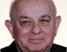 Zmarł śp. + Ks. Jan Kowalik CM