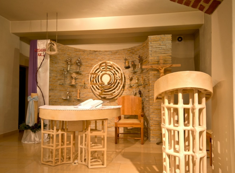Odpust ku czci Św. Maksymiliana Marii Kolbego