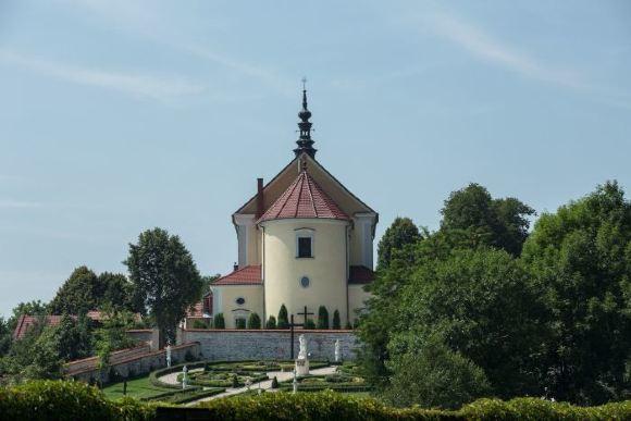 Msza św. w 40-lecie Pierwszej Pielgrzymki św. Jana Pawła II do Polski