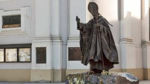 """Projekt muzyczny """"Decalogue"""" z okazji 99. rocznicy urodzin św. Jana Pawła II"""