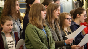 Majówka Młodych – młodość, modlitwa, muzyka