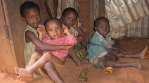 Projekt budowy domu dziecka w Ayos w Kamerunie