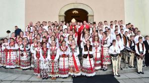 Bp Muskus: pragnę, by Kościół w Polsce miał twarz Jeana Vaniera