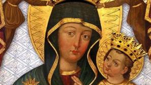 40. rocznica koronacji Obrazu Matki Bożej Opiekunki i Królowej Rodzin w Makowie Podhalańskim