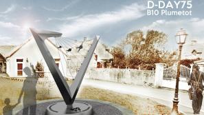 Premierowy pokaz i poświęcenie Pomnika Polskich Lotników w Normandii w Muzeum Lotnictwa
