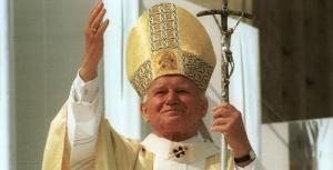 Obchody 40. rocznicy pielgrzymki św. Jana Pawła II do Ojczyzny