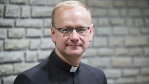 Ks. Wojciech Węgrzyniak gościem majowej internetowej ewangelizacji #TenWKtórym