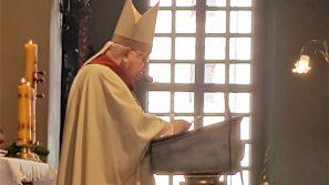 Kard. Stanisław Dziwisz: Słudzy Chrystusa są jego przyjaciółmi. Święcenia diakonatu i prezbiteriatu w Zgromadzeniu Księży Misjonarzy.