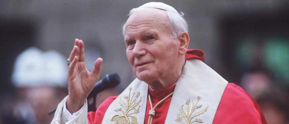 Obchody 99. rocznicy urodzin św. Jana Pawła II