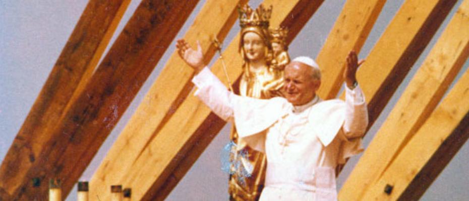 Nowy Targ: bogaty program obchodów 40 -lecia wizyty Jana Pawła II w stolicy Podhala