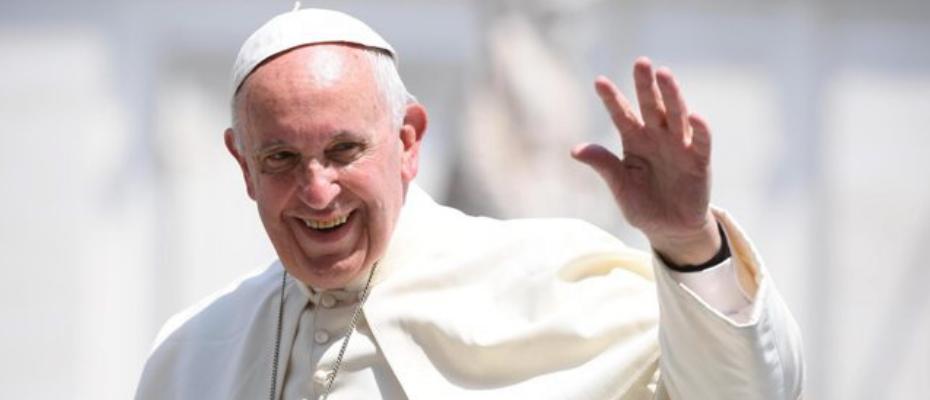 Franciszek do Polaków: módlcie się, by wypełniła się wola Boga
