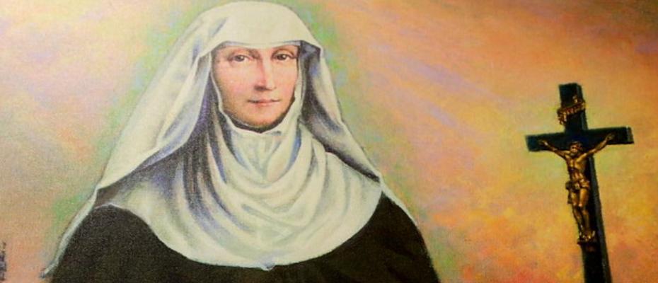 Błogosławiona Matka Zofia Czeska – wspomnienie liturgiczne