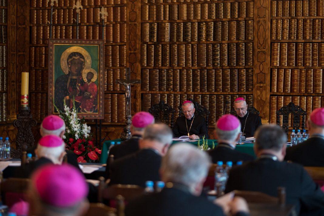 2 maja – obrady Rady Stałej Episkopatu