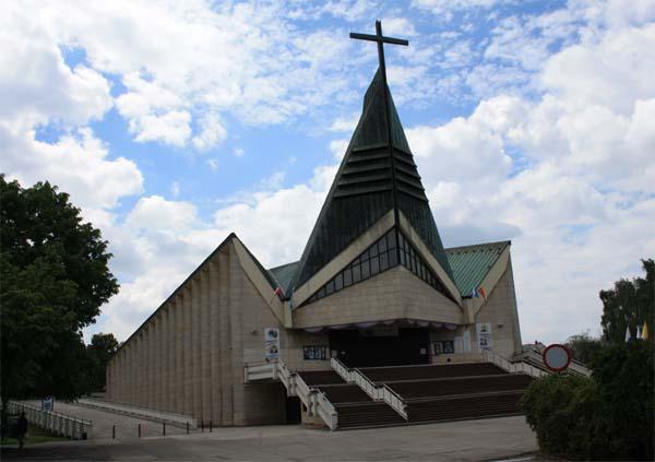 Msza św. z okazji obchodów dnia św. Jana Jerozolimskiego