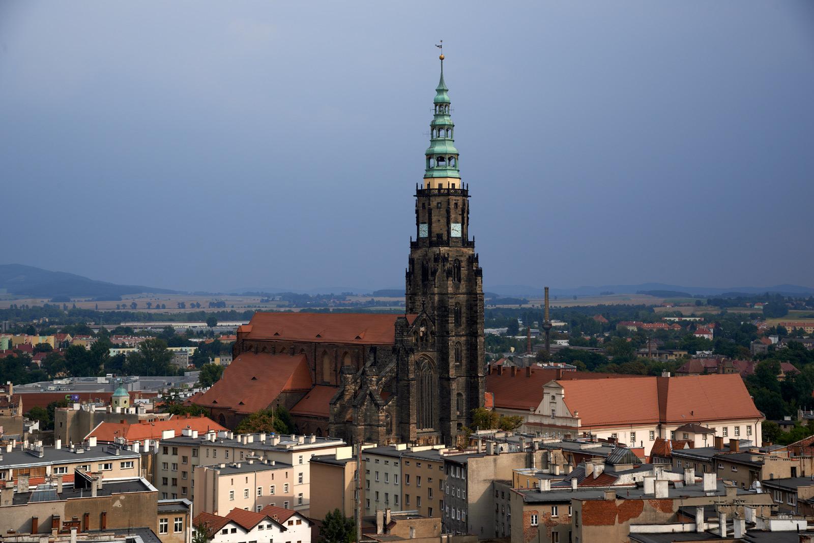 Obrady Episkopatu w Wałbrzychu i Świdnicy (zapowiedź)