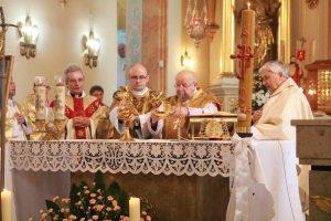 Módlmy się w intencji kapłanów! Msza św. i nabożeństwo fatimskie w Wadowicach