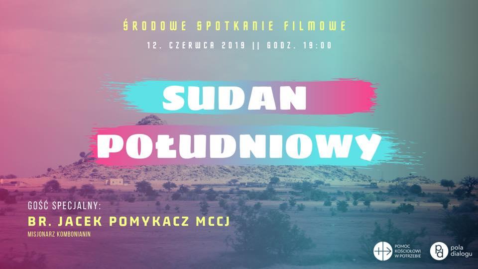 Środowe Spotkanie Filmowe – Sudan Południowy