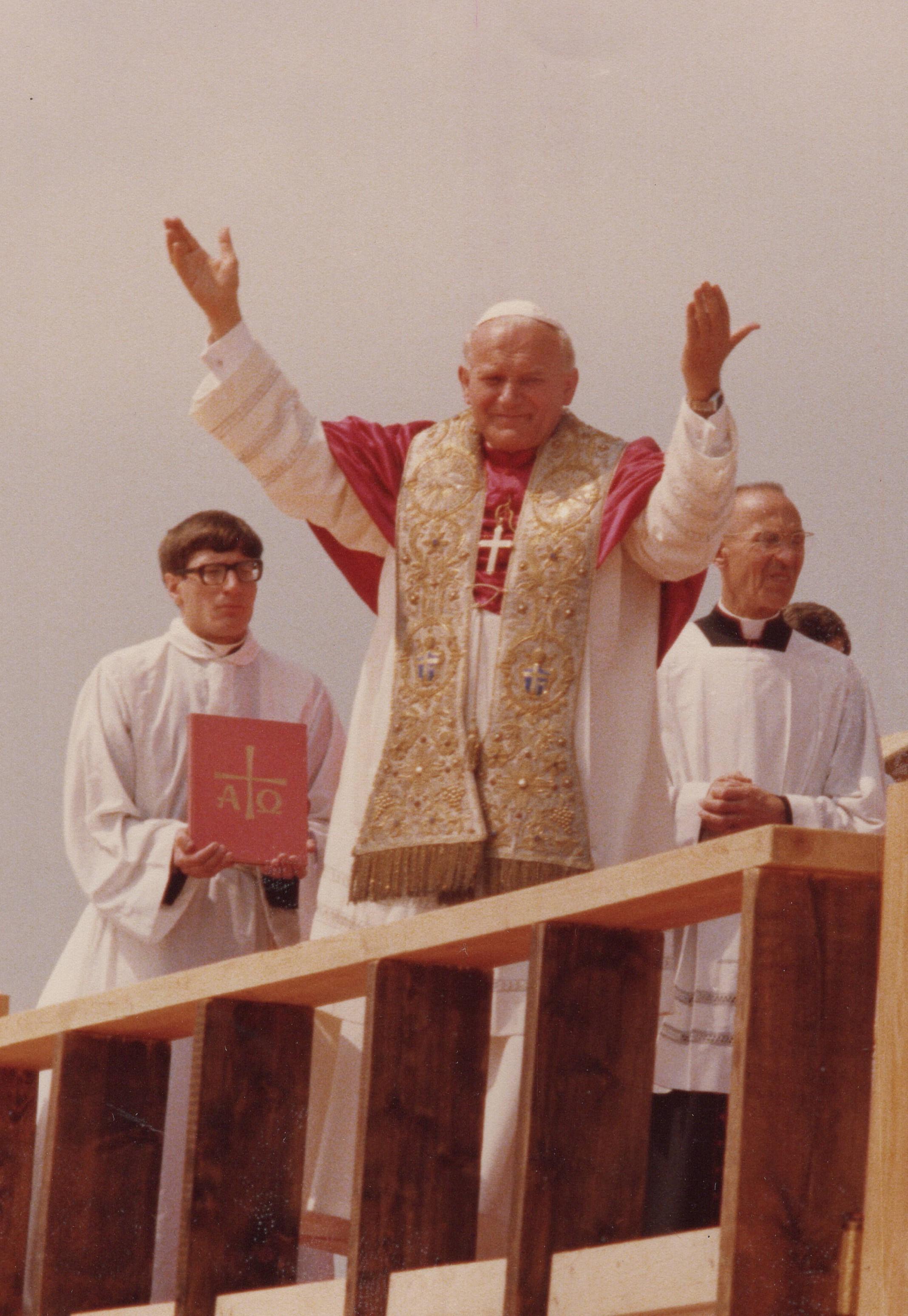 40. rocznica Pierwszej Pielgrzymki Jana Pawła II do Polski. Komentarz abpa Marka Jędraszewskiego