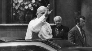 Abp Jędraszewski: Należy podjąć wysiłek by małżeństwo i rodzina były priorytetem dla polityki państwa i narodu. Komentarz do wizyty Jana Pawła II w Gnieźnie w 40. Rocznicę Pierwszej Pielgrzymki do Polski.
