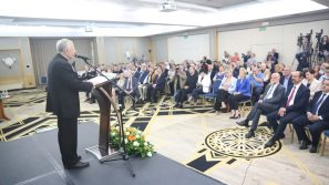 """Papież Rodziny. Konferencja """"Rodzina w społeczeństwie i państwie – aspekty filozoficzne, kulturowe, społeczne i prawne"""""""