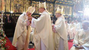Tajemnica życia Błogosławionego Michała tkwi w prymacie Pana Boga! Msza św. dziękczynna za dar beatyfikacji bł. Michała Giedroycia