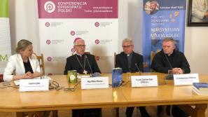 Abp Skworc: O. Maksymilian Kolbe to święty który łączy narody, społeczeństwa