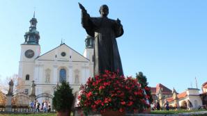 Letni Festiwal Muzyczny w Kalwarii Zebrzydowskiej