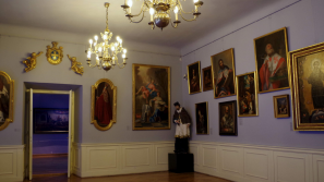 """""""Tempus Argenti. 25 lat Muzeum Archidiecezjalnego w domu Karola Wojtyły"""""""