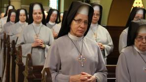 Serce Jezusa bije najmocniej w potrzebujących. Siostry sercanki świętują 125-lecie istnienia