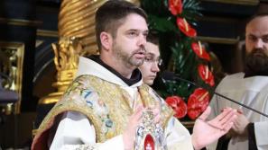 Rocznica pierwszej papieskiej wizyty w Kalwarii Zebrzydowskiej