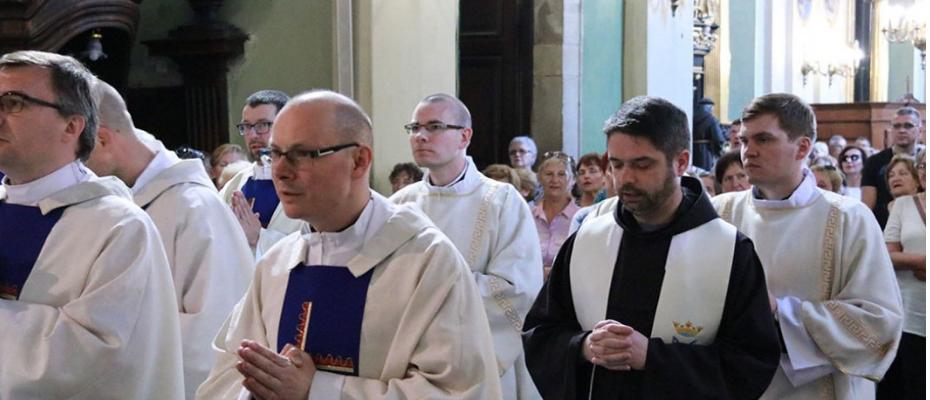 XIII Pielgrzymka Apostolstwa Margaretek