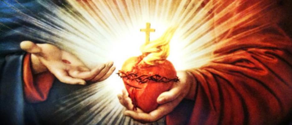 Uroczystość Najświętszego Serca Pana Jezusa – Światowy Dzień Modlitwy o Uświęcenie Kapłanów