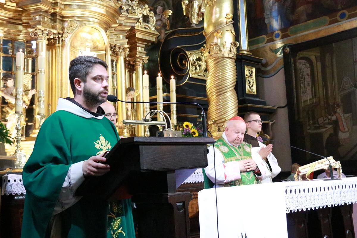 Kalwaria Zebrzydowska formowała duchowość Jana Pawła II. 40. rocznica wizyty św. Jana Pawła II w Kalwarii Zebrzydowskiej