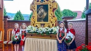 Śladami Maryi od blisko 400 lat