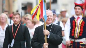 Za miesiąc rozpocznie się 39. Piesza Pielgrzymka Archidiecezji Krakowskiej na Jasną Górę