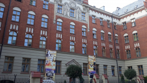 Obrady Kapituły Generalnej Córek Bożej Miłości w Krakowie