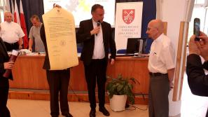 Pożegnanie ks. dr. hab. Wojciecha Życińskiego SDB, prof. UPJPII