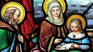 Odpust parafialny i festyn ku czci św. Anny