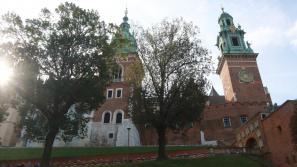 Na Wawelu odprawiono Mszę św. w intencji rodziców dzieci utraconych