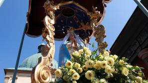 Program Odpustu Wniebowzięcia NMP w Kalwarii Zebrzydowskiej