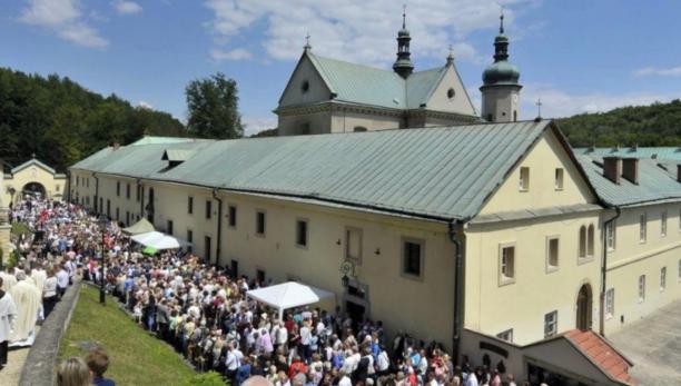 21. Ogólnopolskie Spotkanie Rodziny Szkaplerznej w Czernej