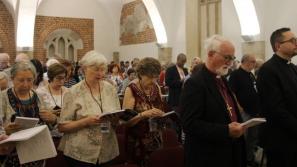 Rozpoczął się Międzynarodowy Kongres Ekumeniczny
