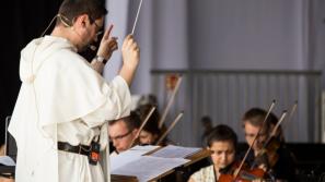 Dzisiaj premiera nowej płyty dyrygenta chóru i orkiestry ŚDM w Polsce