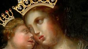 Jakie tajemnice kryje wizerunek Matki Boskiej Myślenickiej? Jubileusz 50-lecia koronacji Cudownego Obrazu w Sanktuarium w Myślenicach