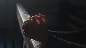 Modlitwa dziękczynna dziewic konsekrowanych